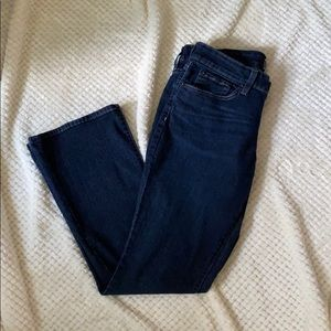 Signature by Levi Strauss Modern Bootcut Jeans